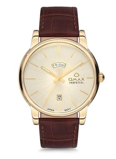 Omax Saat Altın
